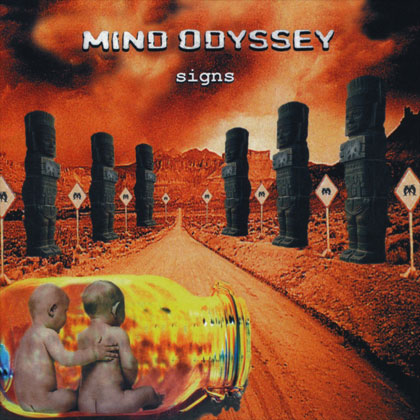 Signs - Mind Odyssey