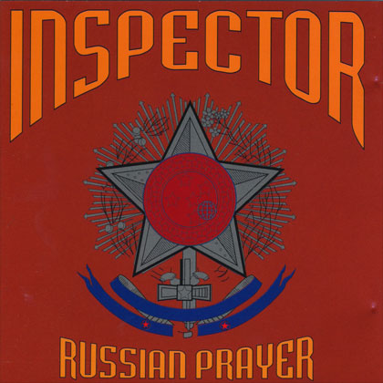 Russian Prayer - Inspector