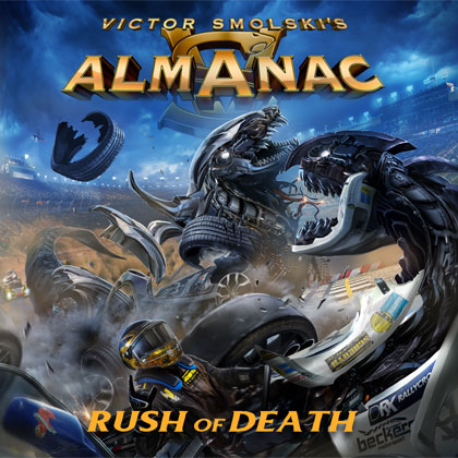 Rush Of Death - ALMANAC